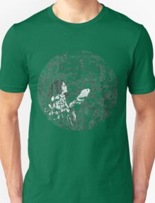 Candy Claws - Ceres & Calypso in the Deep Time T-Shirt