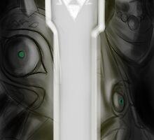 Enemies of Hyrule by Gihoon Song
