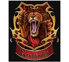 Gryffindor by Beastly