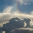 Cloudbow by Ricky Pfeiffer