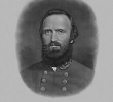 General Stonewall Jackson by warishellstore