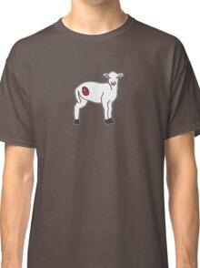 Leg off lamb Classic T-Shirt