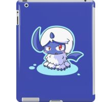 Absol Chibi iPad Case/Skin