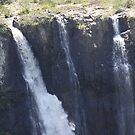 3 Waterfalls by Jodie Bennett