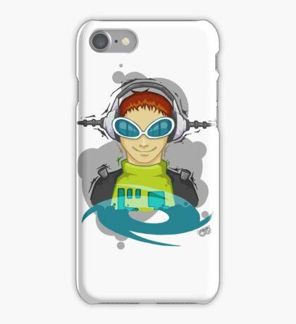 Beat - JSRF iPhone Case/Skin