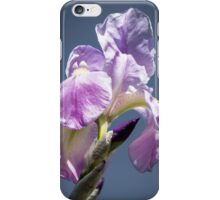 A Sky Full of Iris iPhone Case/Skin