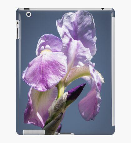 A Sky Full of Iris iPad Case/Skin