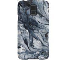 Marble 4 days Samsung Galaxy Case/Skin