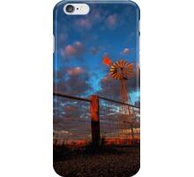 Golden Stillness iPhone Case/Skin