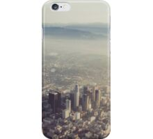 Hello LA iPhone Case/Skin