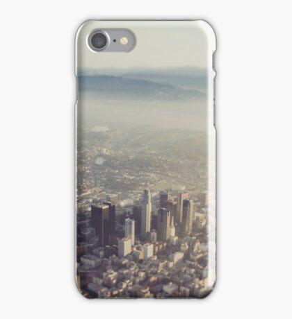 Hello LA iPhone Case/Skin