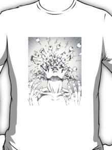 Shintaro Kago / Flying Lotus - Eyes Above T-Shirt