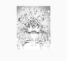 Shintaro Kago / Flying Lotus - Eyes Above Unisex T-Shirt