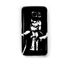Pulp Fox-tion Samsung Galaxy Case/Skin