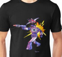 Soundwave Unisex T-Shirt
