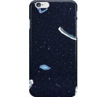 quartz thwartz iPhone Case/Skin