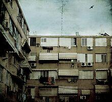 habital urbanism by Victor Bezrukov