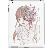 Shintaro Kago iPad Case/Skin
