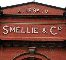 Smellie & Co. by MickDee