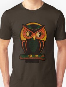 Dirty Owl Unisex T-Shirt