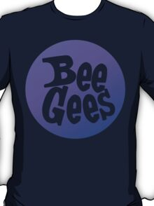 Bee Gees 2 T-Shirt