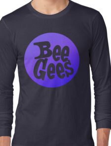 Bee Gees 2 Long Sleeve T-Shirt