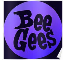 Bee Gees 2 Poster