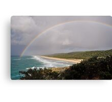 Point Lookout Canvas Print