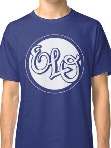 E.L.O. WHITE Classic T-Shirt
