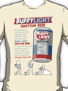 Shotgun Beer T-Shirt