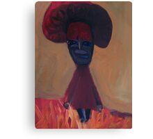 Gonk Canvas Print