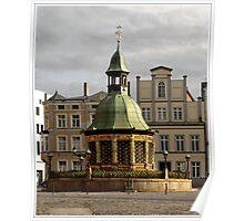 Beautiful Wismar Poster