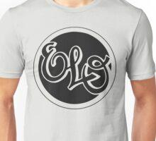 E.L.O. BLACK Unisex T-Shirt