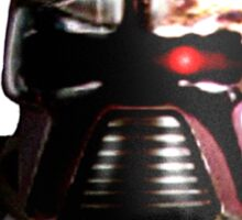 Original Cylon Sticker