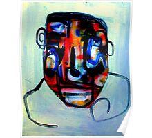 Self Portrait 2003 Poster