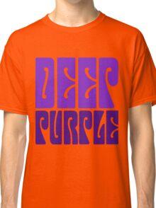 DEEP PURPLE Classic T-Shirt