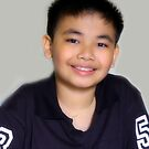 My Son by jerry  alcantara