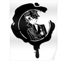 Phantom Seal Poster