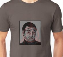 The King of Hell- Crowley Unisex T-Shirt