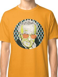 Stan Lee Classic T-Shirt