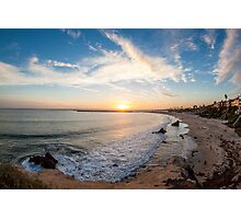 California in Your Dreams Photographic Print