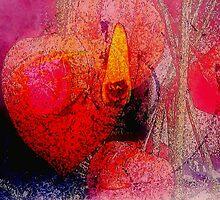 Heart Burning by Vasile Stan