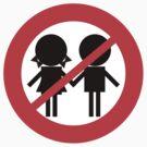 Children Banned by AravindTeki