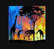 African Dawn Unisex T-Shirt