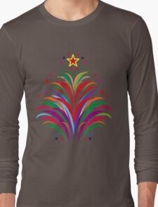 Fireworks Happy Occation  T-Shirt