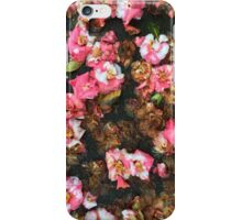 Death & Beauty iPhone Case/Skin