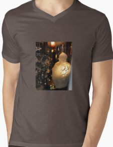 NINETEEN TWENTIES Mens V-Neck T-Shirt