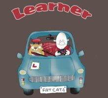 learner by BRENDEN HOWARD