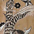 birdy by koni