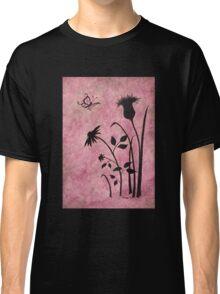 Feminine Mystique Classic T-Shirt